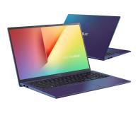 ASUS VivoBook 15 R512FA i5-8265U/8GB/256 Peacock - 498153 - zdjęcie 1