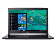 Acer Aspire 7 i5-8300H/16GB/512+1TB/Win10 GTX1050 - 508776 - zdjęcie 2