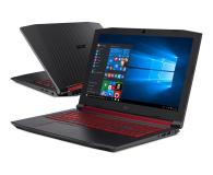 Acer Nitro 5 i5-8300H/8GB/256+1000/Win10 GTX1050Ti  - 438883 - zdjęcie 1