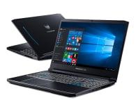 Acer Helios 300 i7-9750H/8GB/512/Win10 RTX2060 144Hz - 498078 - zdjęcie 1