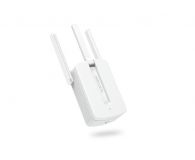 Mercusys MW300RE (802.11b/g/n 300Mb/s) plug repeater  - 496314 - zdjęcie 2