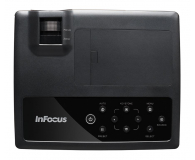 InFocus IN1118HD DLP - 497173 - zdjęcie 5