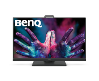 BenQ PD2700U czarny 4K HDR - 450739 - zdjęcie 4