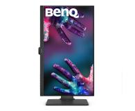 BenQ PD2700U czarny 4K HDR - 450739 - zdjęcie 3