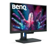 BenQ PD2500Q srebrno-czarny - 381757 - zdjęcie 4