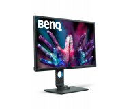 BenQ PD3200Q czarny - 358064 - zdjęcie 3