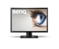 BenQ BL2411PT czarny - 149593 - zdjęcie 1