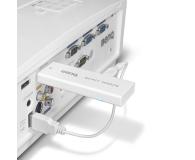 BenQ Bezprzewodowy transmiter QCAST QP20 biały - 499119 - zdjęcie 8