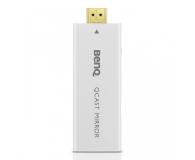 BenQ Bezprzewodowy transmiter QCAST QP20 biały - 499119 - zdjęcie 3