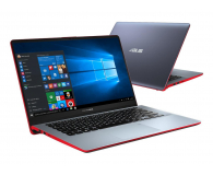ASUS VivoBook S14 S430FA i3-8145U/4GB/256/Win10 - 493815 - zdjęcie 1