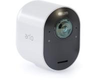 Netgear Arlo Ultra WiFi 4K UHD IR (2szt. + stacja alarm.)  - 493930 - zdjęcie 2