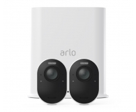 Netgear Arlo Ultra WiFi 4K UHD IR (2szt. + stacja alarm.)  - 493930 - zdjęcie 1