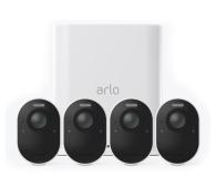 Netgear Arlo Ultra WiFi 4K UHD IR (4szt. + stacja alarm.)  - 493933 - zdjęcie 1