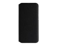 Samsung Wallet Cover do Galaxy A40 czarny - 493076 - zdjęcie 1