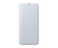 Samsung Wallet Cover do Galaxy A50 biały - 493082 - zdjęcie 1