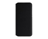 Samsung Wallet Cover do Galaxy A20e czarny - 493091 - zdjęcie 1
