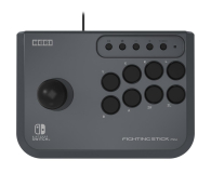 Hori Nintendo Switch Fight Stick MINI - 494279 - zdjęcie 1