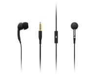 Lenovo 100 In-Ear Headphone (czarny) - 494609 - zdjęcie 1