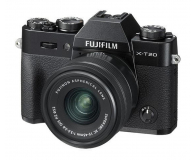 Fujifilm X-T20 15-45mm czarny  - 499087 - zdjęcie 1
