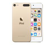 Apple iPod touch 256GB Gold - 499214 - zdjęcie 1