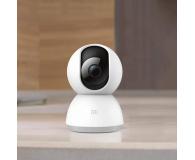 Xiaomi Mi Home Security 360° 1080P LED IR (dzień/noc) - 477322 - zdjęcie 3