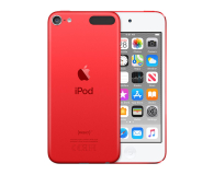 Apple iPod touch 256GB PRODUCT(RED) - 499220 - zdjęcie 1