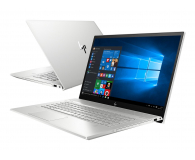 HP Envy 17 i7 8565/16GB/256+1TB/Win10 MX250 - 497580 - zdjęcie 1