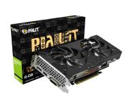 Palit GeForce GTX 1660 Dual OC 6GB GDDR5 - 498875 - zdjęcie 1