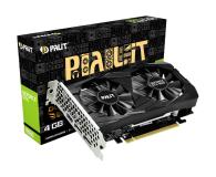 Palit GeForce GTX 1650 Dual OC 4GB GDDR5 - 498881 - zdjęcie 1
