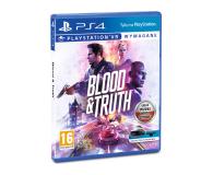 Sony Blood and Truth - 499347 - zdjęcie 2