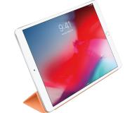 Apple Smart Cover do iPad 7gen / iPad Air 3gen papaja - 493049 - zdjęcie 3