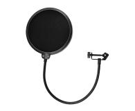 TIE Popfiltr Audio Pop Shield - 493275 - zdjęcie 1