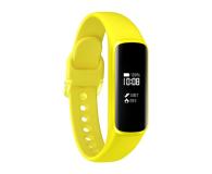 Samsung Galaxy Fit e Żółty - 494532 - zdjęcie 1