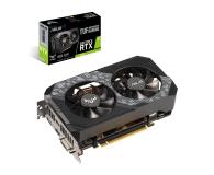 ASUS GeForce RTX 2060 TUF Gaming 6GB GDDR6 - 494866 - zdjęcie 1