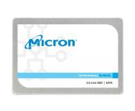 "Micron 256GB 2,5"" SATA SSD 1300 OEM - 494782 - zdjęcie 1"