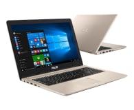 ASUS VivoBook Pro 15 N580GD i5-8300H/8GB/256+1TB/Win10 - 494010 - zdjęcie 1