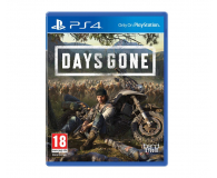Sony Playstation 4 Slim 1TB + FIFA 19 + Pad + Days Gone - 495069 - zdjęcie 6