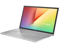 ASUS VivoBook 17 X712FA i3-8145U/4GB/256/Win10 - 498201 - zdjęcie 3