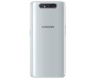 Samsung Galaxy A80 SM-A805F 8/128GB Silver - 498900 - zdjęcie 6
