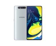 Samsung Galaxy A80 SM-A805F 8/128GB Silver - 498900 - zdjęcie 1