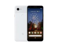 Google Pixel 3a 64GB White - 500321 - zdjęcie 1