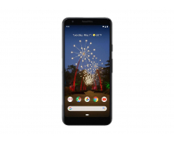 Google Pixel 3a 64GB Black - 500319 - zdjęcie 2