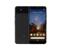 Google Pixel 3a XL 64GB Black - 500323 - zdjęcie 1