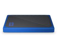 WD My Passport GO SSD 500 GB USB 3.0 - 501171 - zdjęcie 4