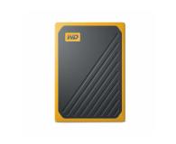 WD My Passport Go SSD 1TB USB 3.0 - 501169 - zdjęcie 1