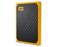 WD My Passport Go SSD 1TB USB 3.0 - 501169 - zdjęcie 2