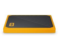 WD My Passport Go SSD 1TB USB 3.0 - 501169 - zdjęcie 4