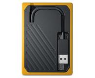 WD My Passport Go SSD 1TB USB 3.0 - 501169 - zdjęcie 5