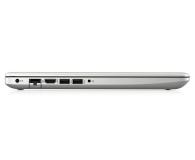 HP 15 N4000/4GB/120/Win10 Silver  - 502070 - zdjęcie 6
