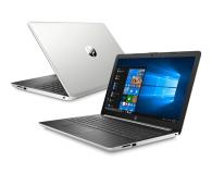 HP 15 N4000/4GB/120/Win10 Silver  - 502070 - zdjęcie 1